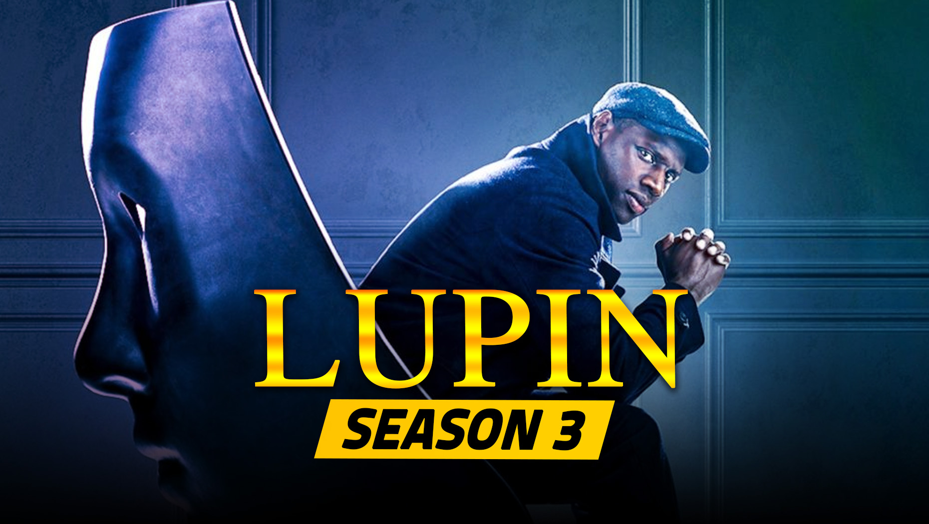 Lupin Season 3: Release Date For The New Season? - WTTSPOD